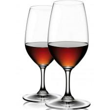 Набор бокалов VINUM 2 шт.6416/60 для портвейна 0,24 л,подар. уп. Riedel