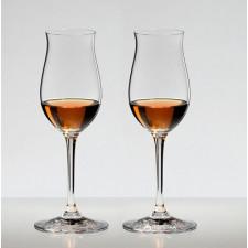 Набор бокалов VINUM 2 шт.6416/70 для граппы 0,1 л,подар. уп. Riedel