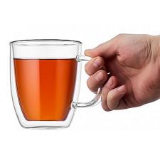 Набор чашек с двойными стенками BISTRO 0,45л  2 шт Bodum
