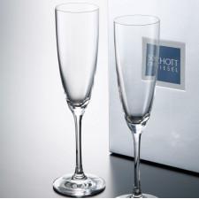 Бокал для шампанского 210мл Schott CLASSICO