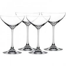 Бокал для шампанского блюдце 281мл Schott BAR SPECIAL