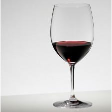 Набор бокалов VINUM 2 шт 6416/90 для кр.вина Brunello di Montalcino 0,59 л,подар. уп Riedel