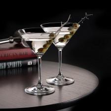 Набор бокалов VINUM 2 шт 6416/37 для Martini XL 0,27 л,подар,уп Riedel