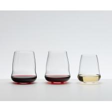 Бокал/стакан для белого RIESLING/CHAMPAGNE 0,42л. 0789/15 WINGS SL Riedel