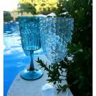 Посуда для бассейнов, SPA зон  и аквапарков