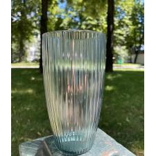 Стакан sanplastic JADOR strip,600мл,8,5/15 см