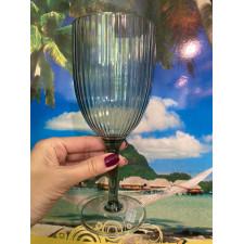 Бокал для вина, коктейля sanplastic JADOR strip,375мл,8/20см