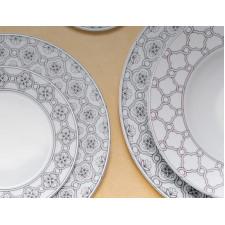 """Сервиз столовый """"Dynasty """", 34предмета, Porcel, Португалия"""