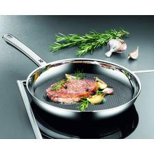 Сковорода 24 см PROFIRESISTхромарган/индукция 24 см WMF Германия