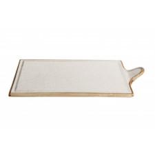 Блюдо прямоугольное для подачи 290х180 мм