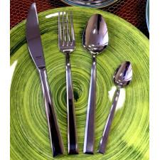 Набор столовых приборов MIami 24 предметов, HISAR ТУРЦИЯ