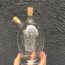 Бутылка для масла/уксуса 2-в-1, 45/420 мл Fissman