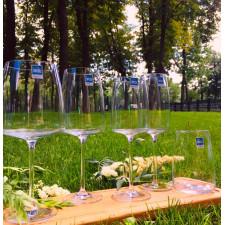 Бокал для вина 363мл Schott SENSA